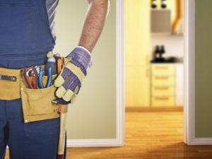 Мелкий ремонт в квартире в Москве - услуга муж на час