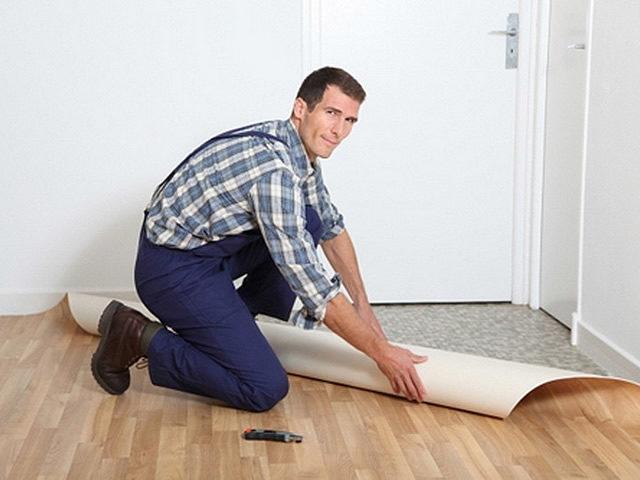 Укладка ковролина своими руками проблемы и их решения