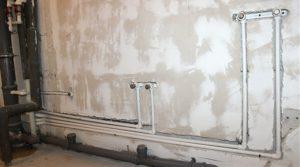 Можно ли штробить несущие стены