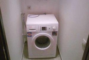 Заземление стиральной машины в квартире