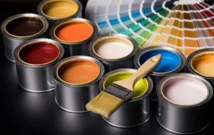 Какую краску для стен лучше выбрать