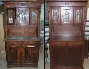 Реставрация мебели на дому в Москве недорого