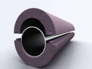 Разновидности труб для водоснабжения и способы теплоизоляции