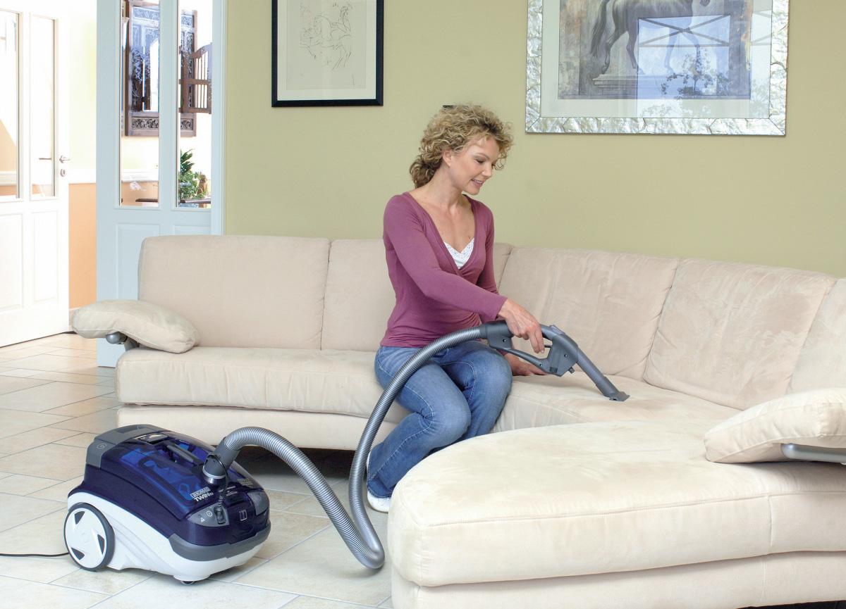 Как почистить мебель в домашних условиях без  416
