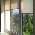Ставим рулонные шторы на окна самостоятельно