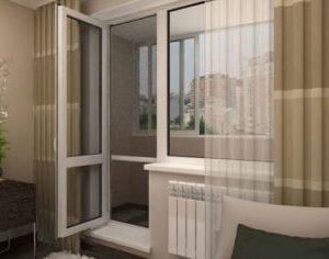 Цены на ремонт окон в Москве