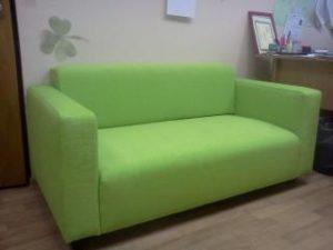 Замена поролона в диване в Москве