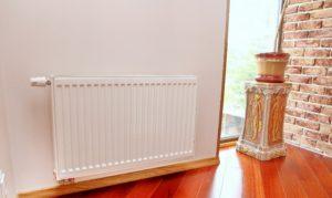 Замена радиаторов отопления своими руками