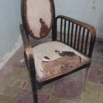 Ремонт стульев своими руками: пошаговая инструкция