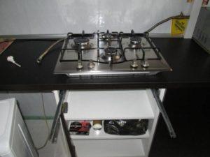 Как подключить газовую варочную панель самостоятельно