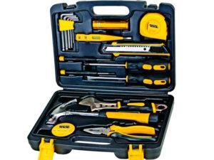 Набор инструментов для дома, что должно быть